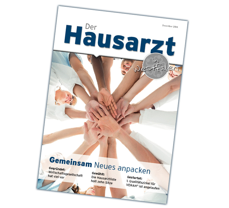 hausarzt in westfalen 2 2016 cover